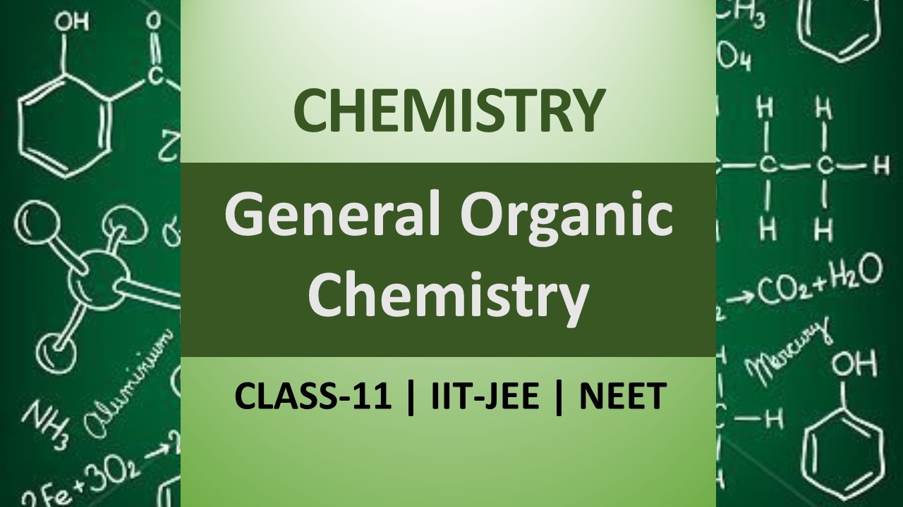 Important Questions of Organic Chemistry Class 11