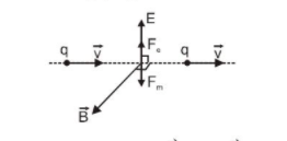 Motion of Charged Particle in Electric and Magnetic Field