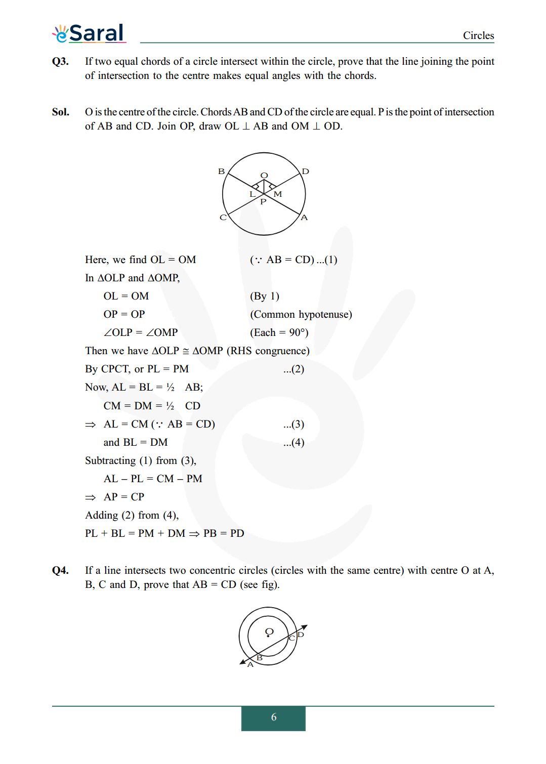 NCERT Solutions for Class 9 Maths chapter 10 Image 7