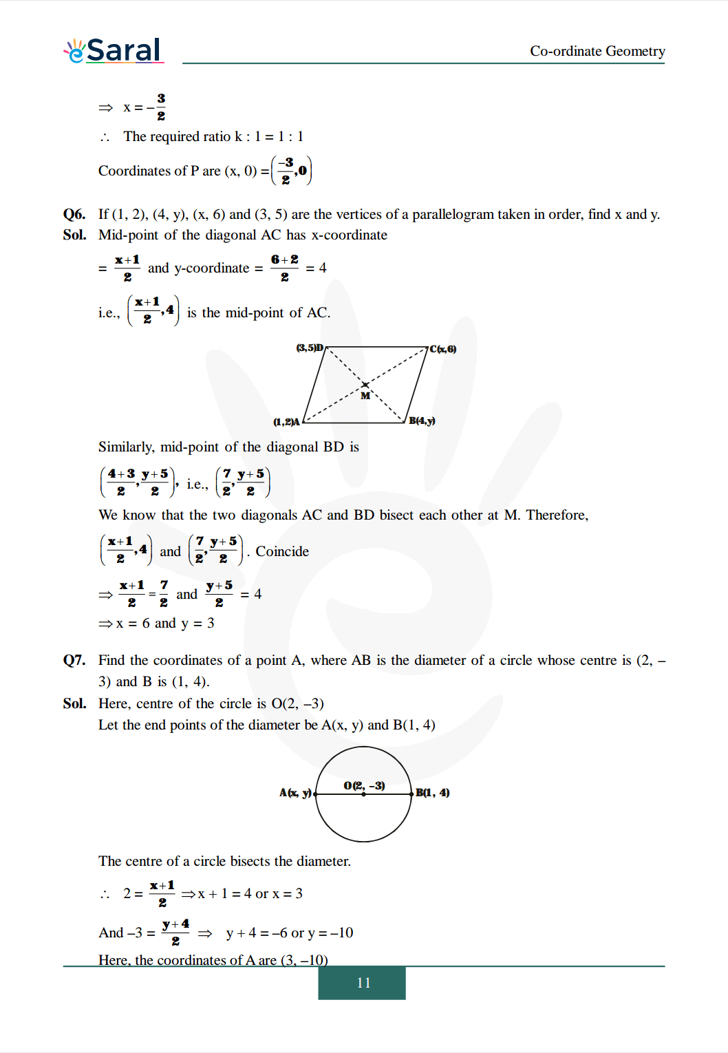 Class 10 Maths Chapter 7 exercise 7.2 solutions Image 4