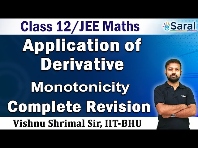 Math topic wise revision series 28