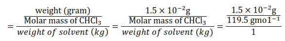 NCERT Solutions for Class 11 Chemistry Chapter 1 Some Basic Concepts of Chemistry Image 8