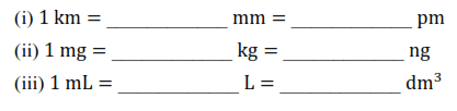 NCERT Solutions for Class 11 Chemistry Chapter 1 Some Basic Concepts of Chemistry Image 10