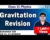 Physics Topic wise revision video 16