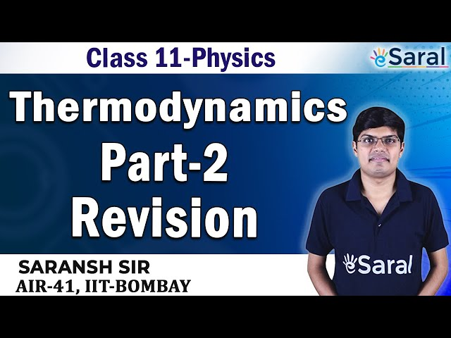 Physics Topic wise revision video 18