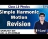 Physics Topic wise revision video 20