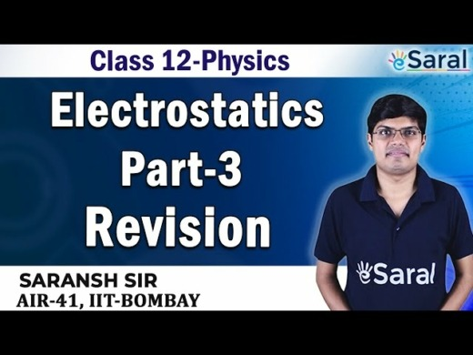Physics Topic wise revision video 27